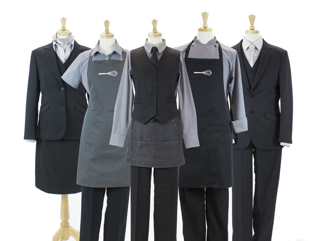 İş Uniformaları